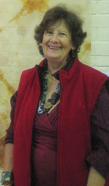 Mary Gilmour