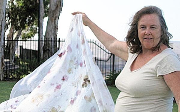Deborah Mandira
