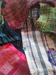 Weaving colletion